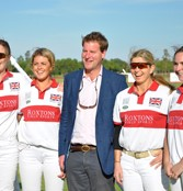 British Polo Day in Mexico