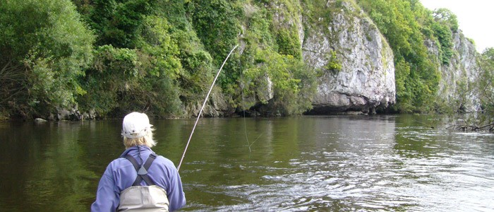 James Dent reports on a recent trip to Ireland