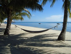 Louise Mackenny reports on her recent trip to the lodges of Belize