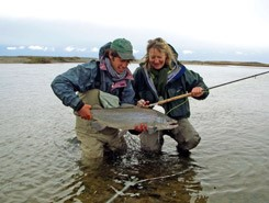 Latest rod availability in Tierra del Fuego