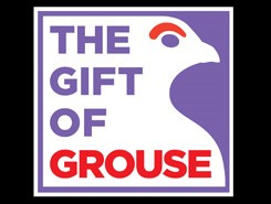 The Gift of Grouse - a new initiative
