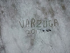 Latest Varzuga update – a record breaking start to the season