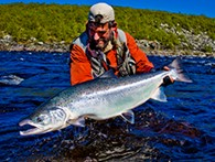 Sporting lots: Atlantic Salmon Trust's online auction opens