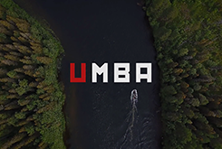 Umba River Video