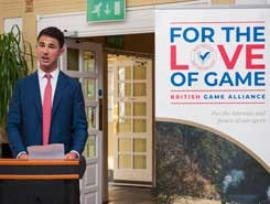 British Game Alliance Launch