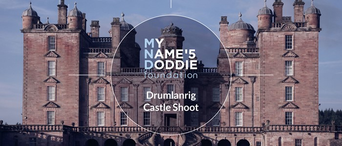 Please support the My Name'5 Doddie Foundation
